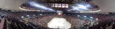 Cincinnati Cyclones at US Bank Arena